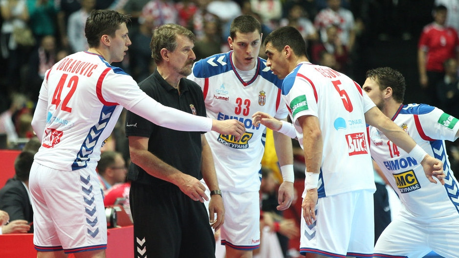 Loša odbrana i smušen napad, debakl Srbije za kraj