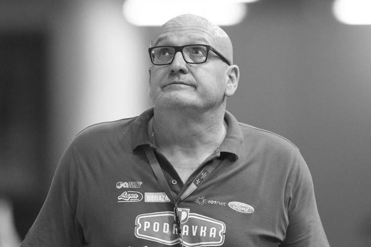 Preminuo slavni jugoslovenski rukometaš Zlatko Saračević (60)