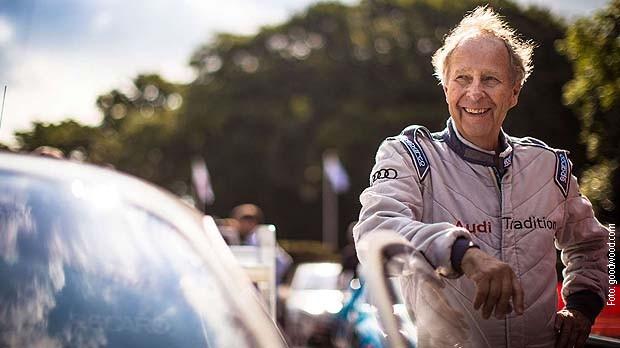 Preminuo Hanu Mikola (79), bivši finski šampion u reliju