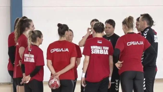Rukometašice Srbije s novom pobedom na put u Španiju